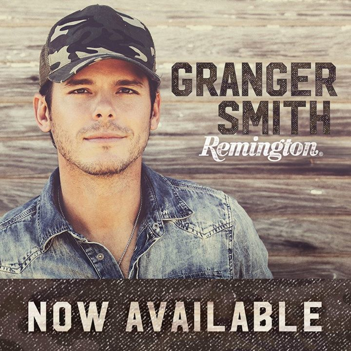 Granger Smith @ Cowboys Night Club - Colorado Springs, CO