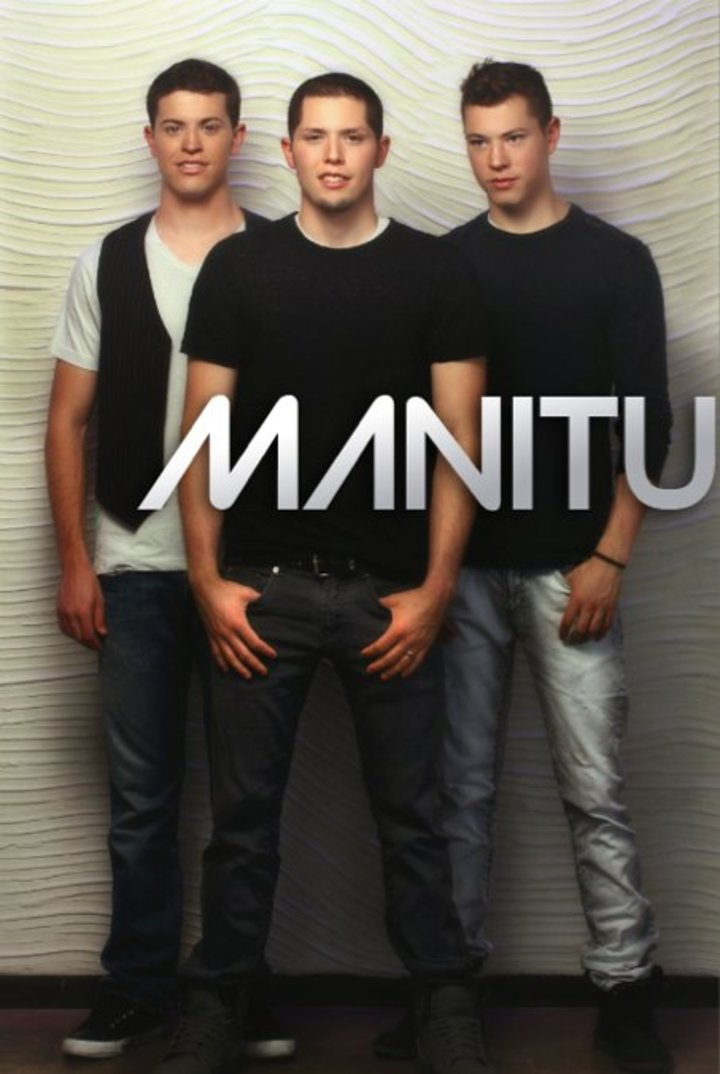 Manitú Tour Dates