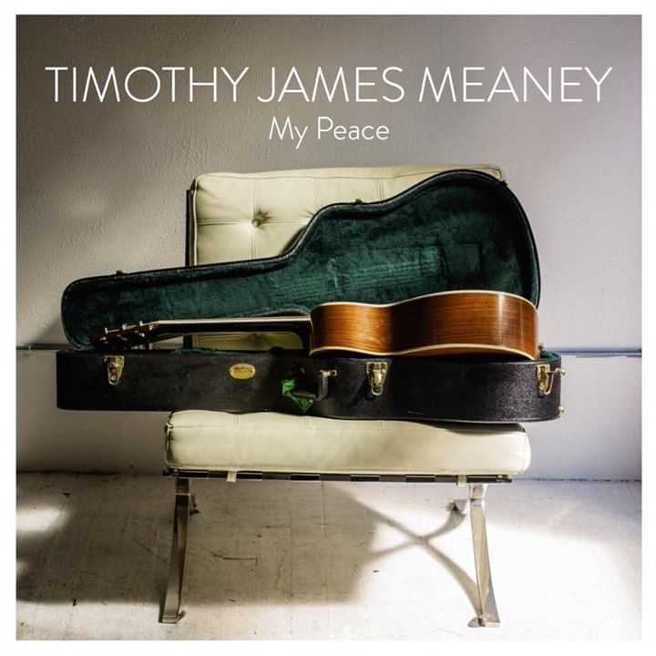 Timothy James Meaney Live In Germany Tour Dates