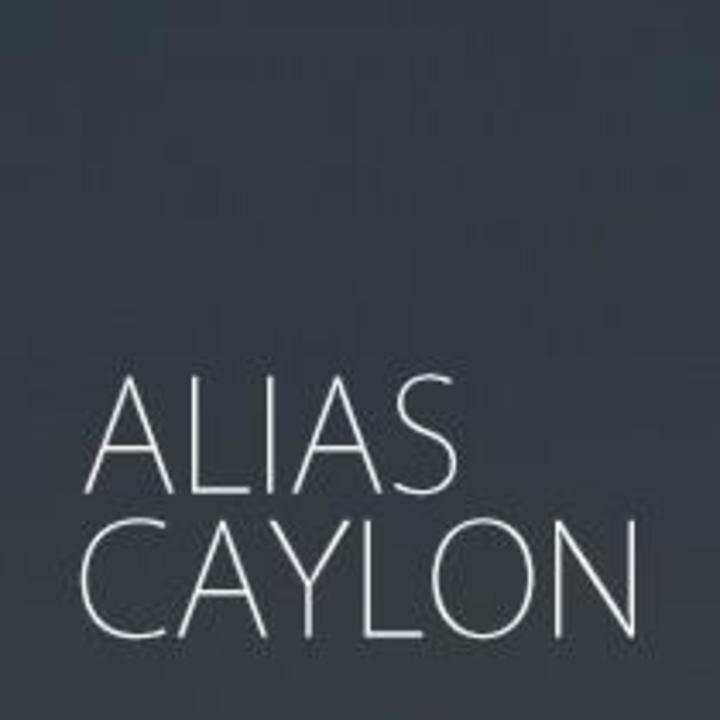 Alias Caylon Tour Dates