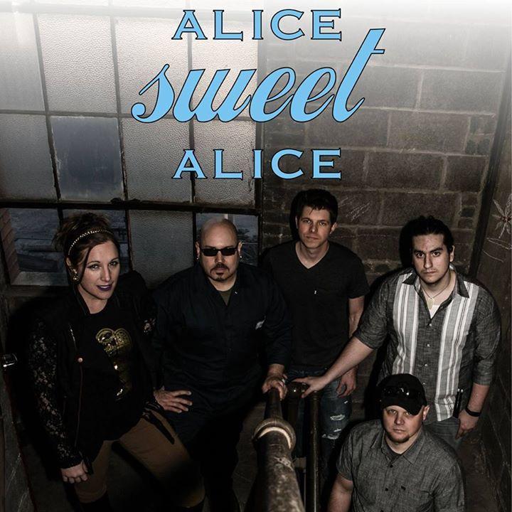 Alice Sweet Alice Tour Dates