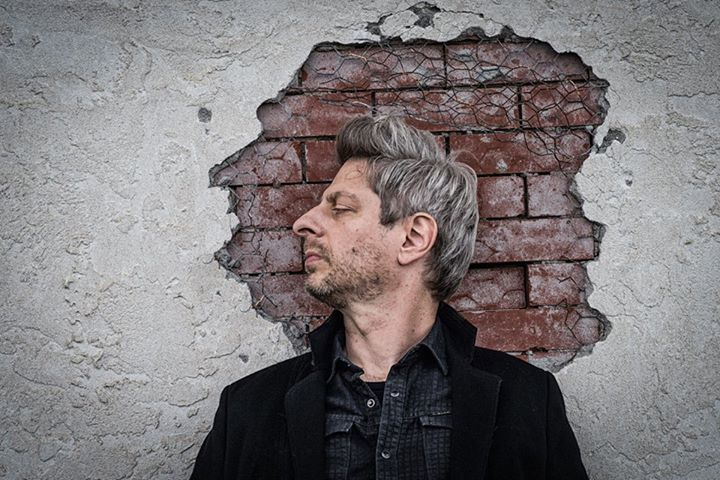 Mike Gordon @ 191 Toole - Tucson, AZ
