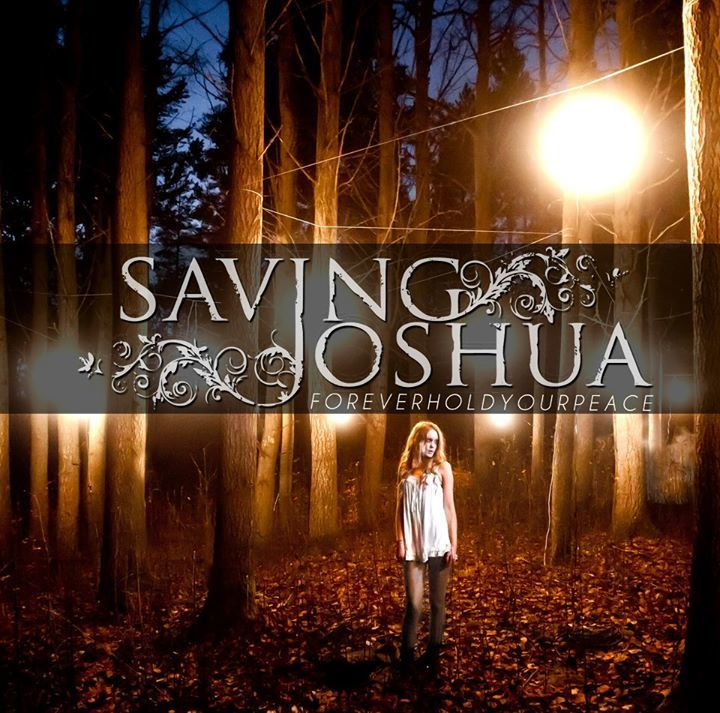 Saving Joshua Tour Dates