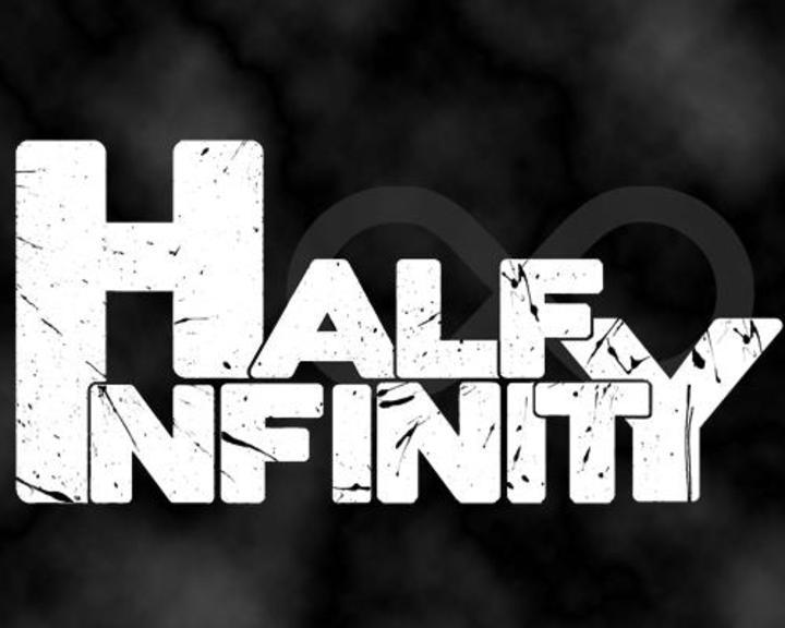Half Infinity Tour Dates