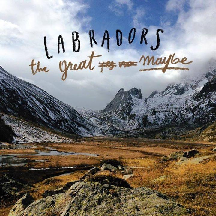 Labradors Tour Dates