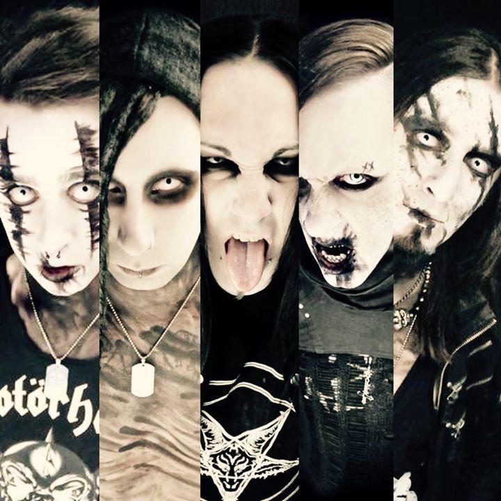 Scream baby scream Tour Dates
