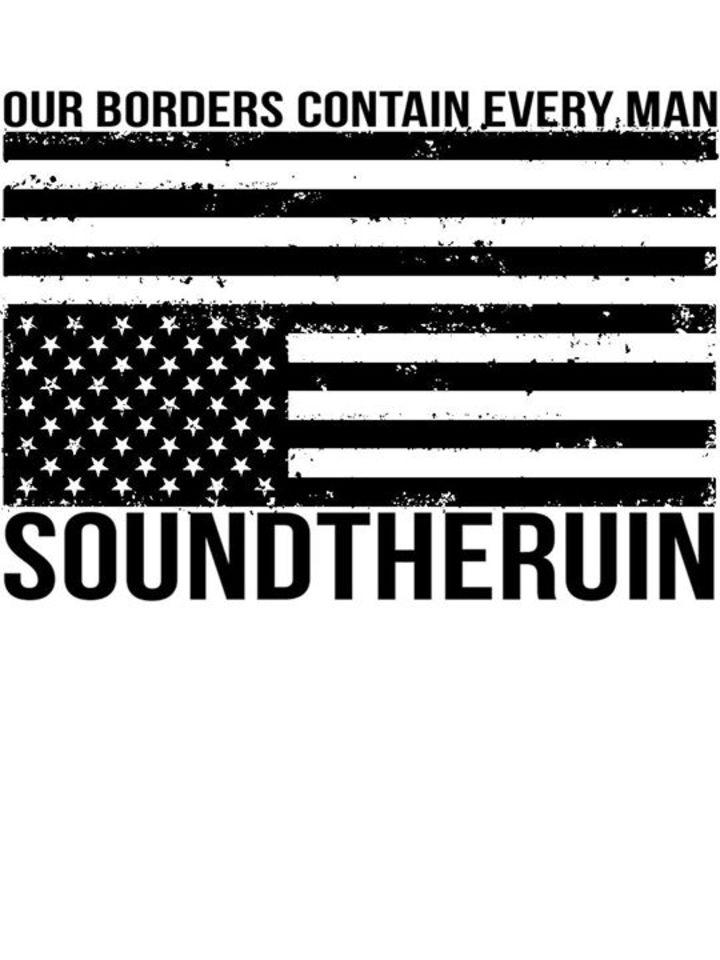 Sound the Ruin Tour Dates