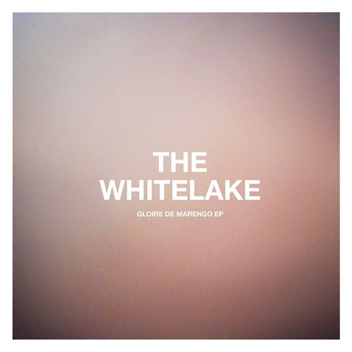 The Whitelake Tour Dates
