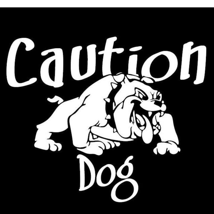 CautionDog Tour Dates