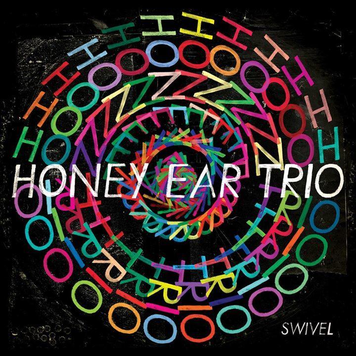 Honey Ear Trio Tour Dates