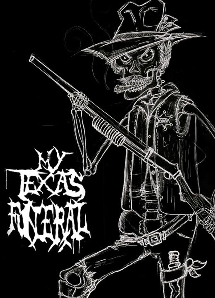 My Texas Funeral Tour Dates