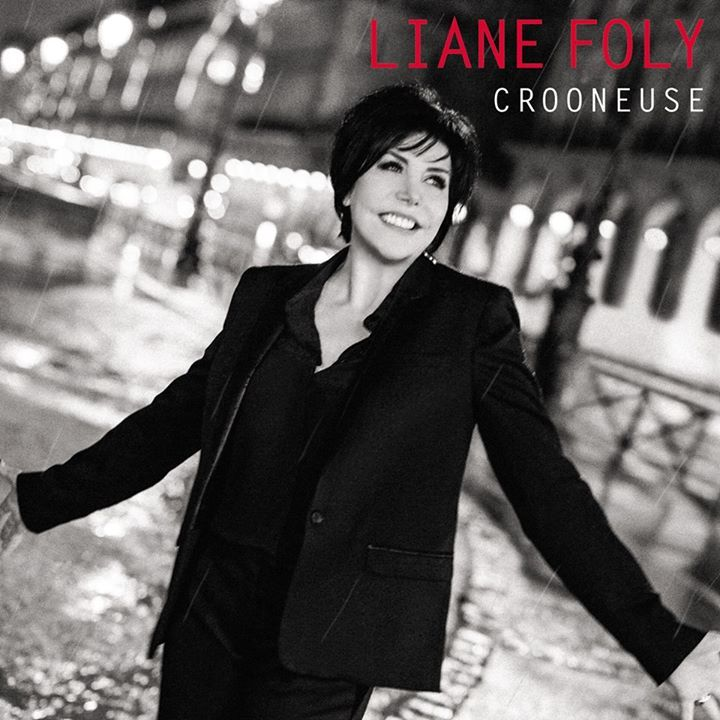 Liane Foly Tour Dates