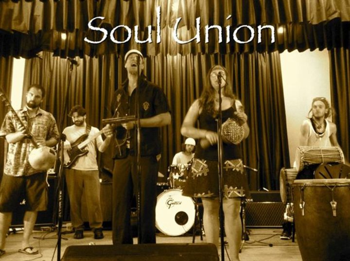 Soul Union Tour Dates