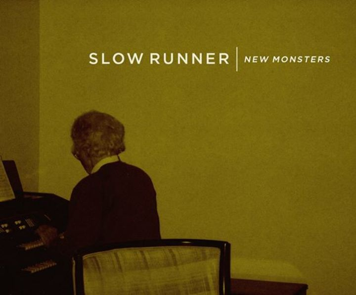 Slow Runner Tour Dates