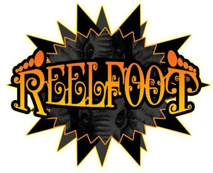 Reelfoot Tour Dates