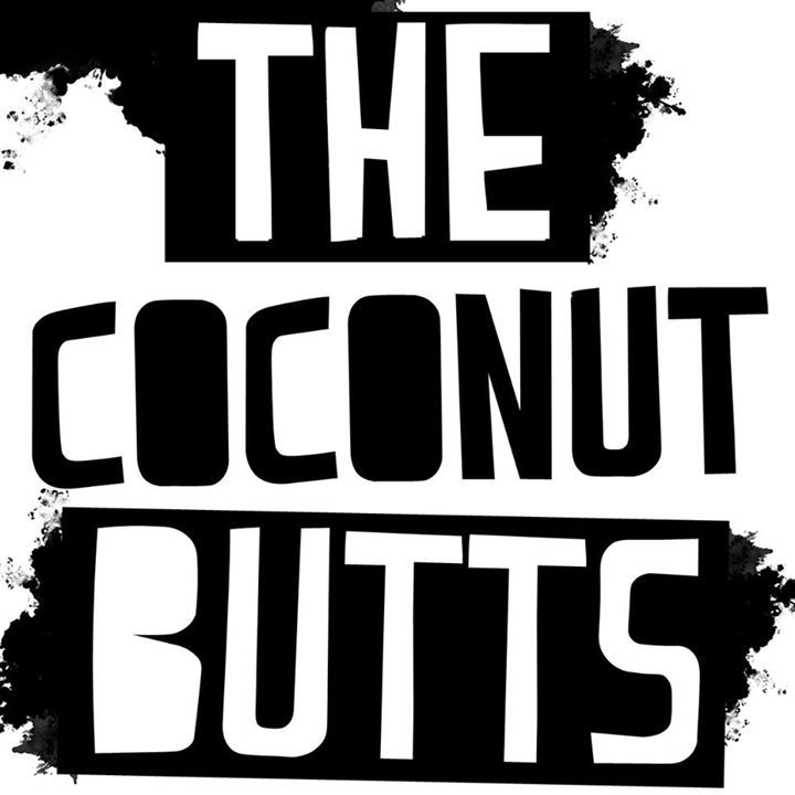The Coconut Butts Tour Dates