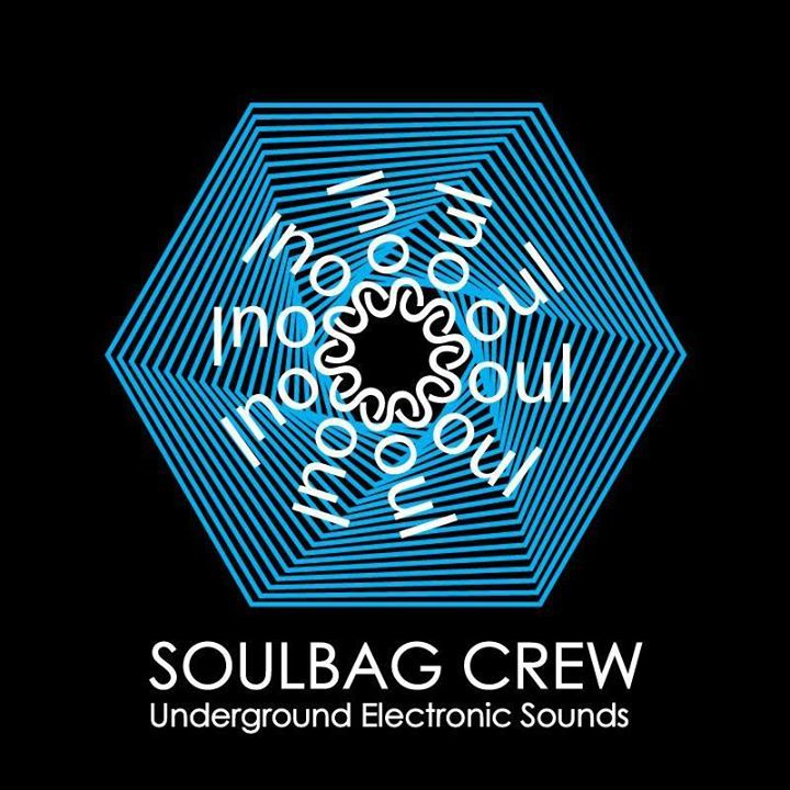 Soulbag Crew Tour Dates