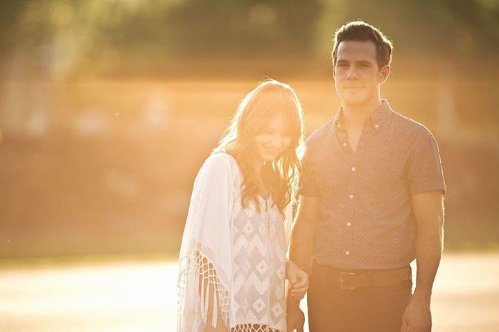 Jenny & Tyler @ House Show - Keller, TX