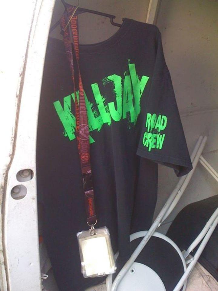 Killjay Tour Dates