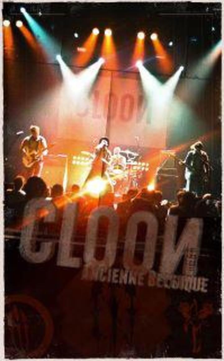 Cloon Tour Dates