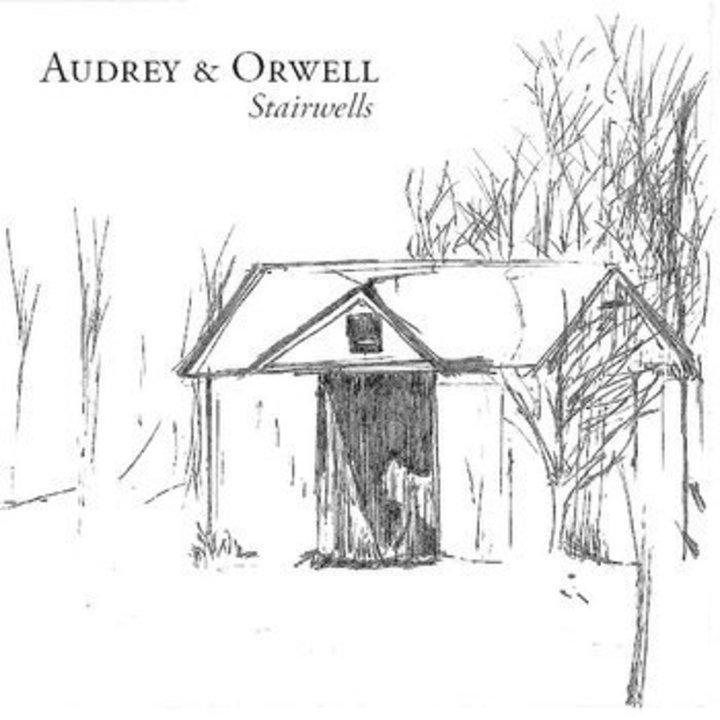 Audrey & Orwell Tour Dates