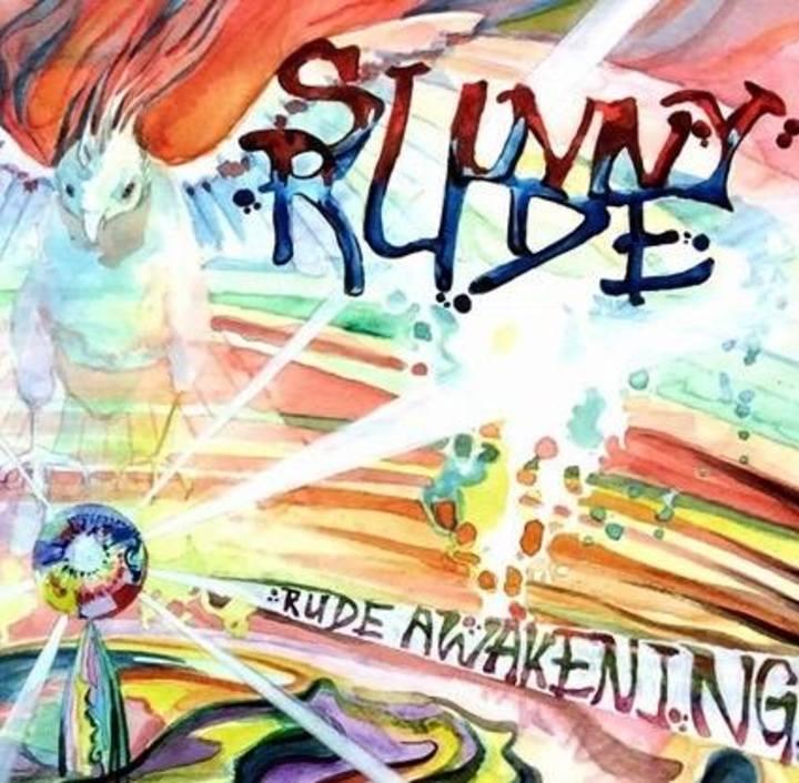 Sunny Rude Tour Dates