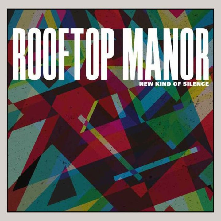 Rooftop Manor Tour Dates