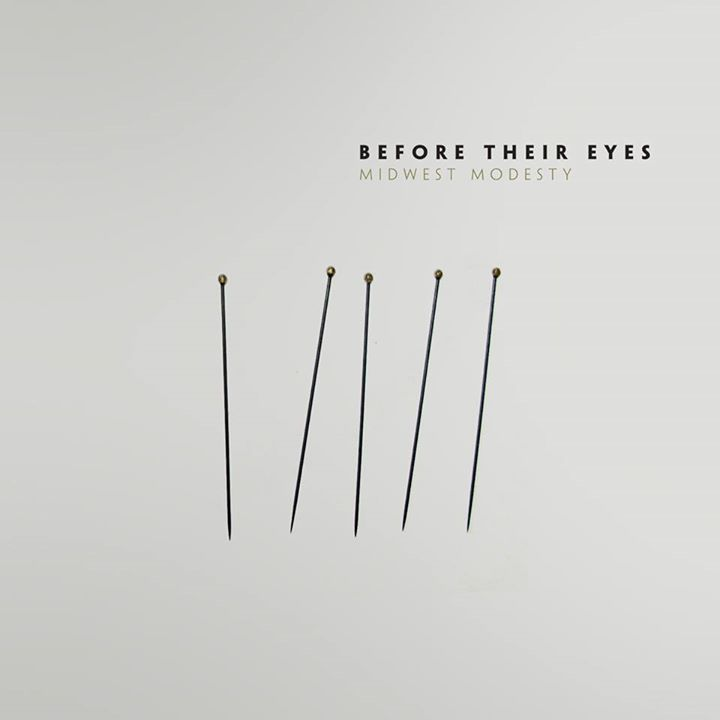 Before Their Eyes Tour Dates