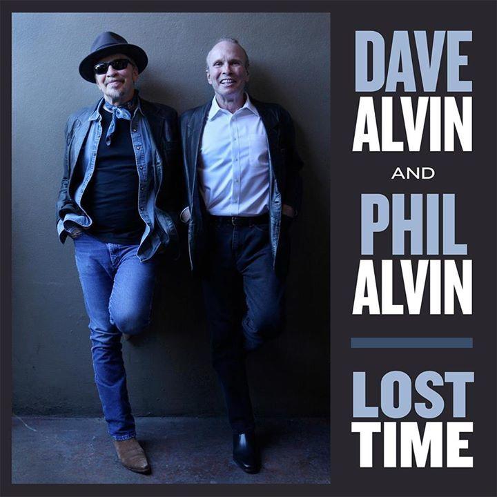 Dave Alvin Tour Dates