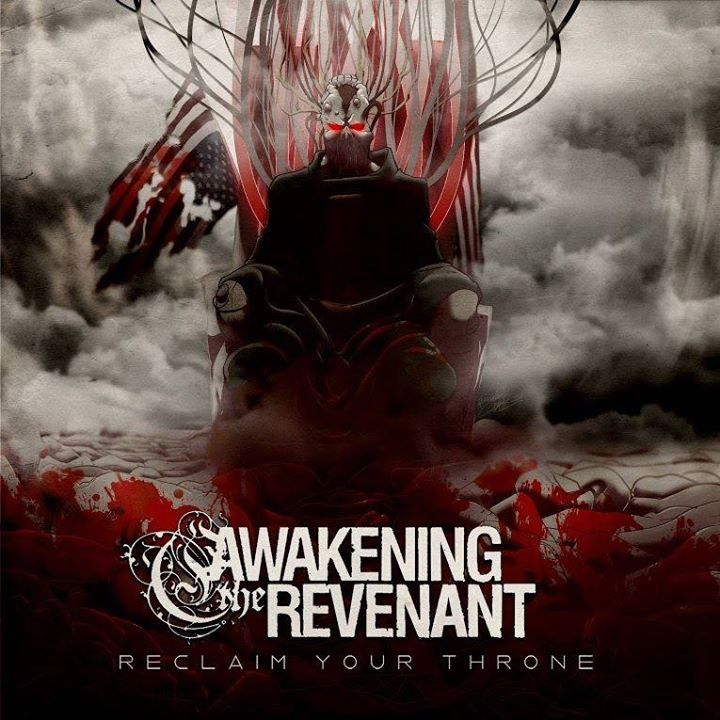 Awakening the Revenant Tour Dates