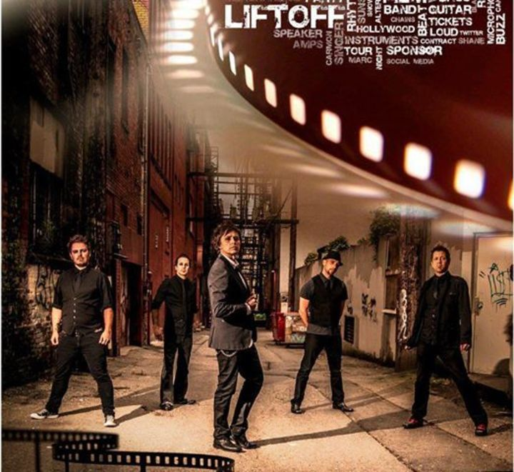 Liftoff Tour Dates
