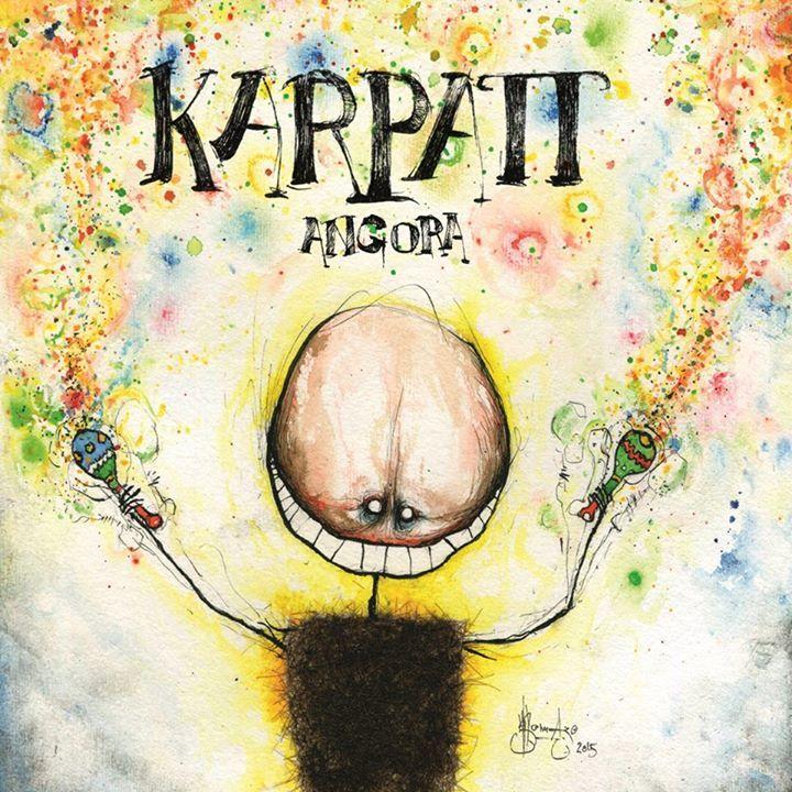 Karpatt Tour Dates
