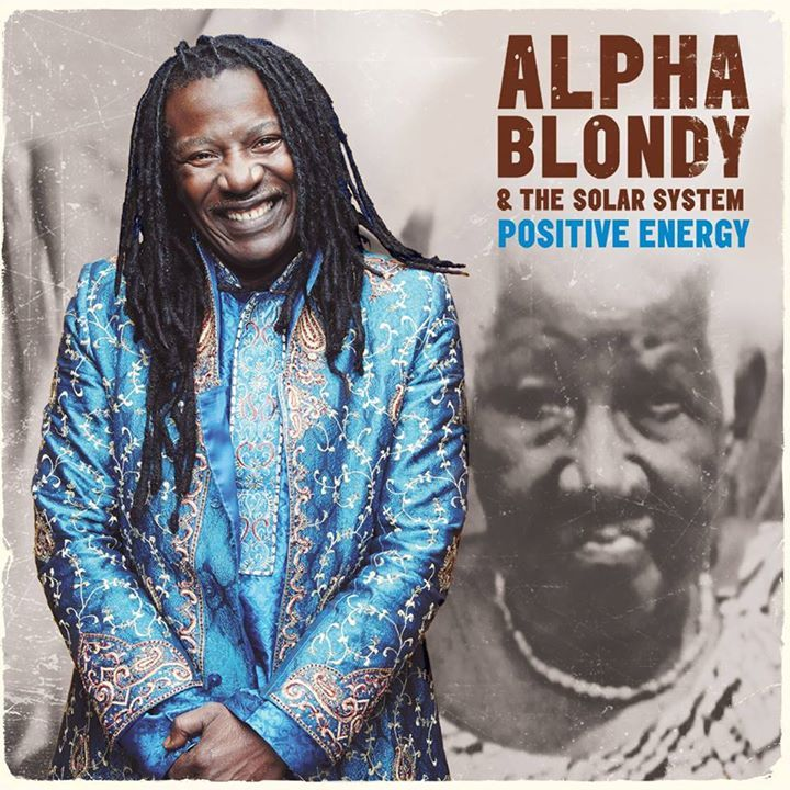 Alpha Blondy @ Le Quattro - Gap, France