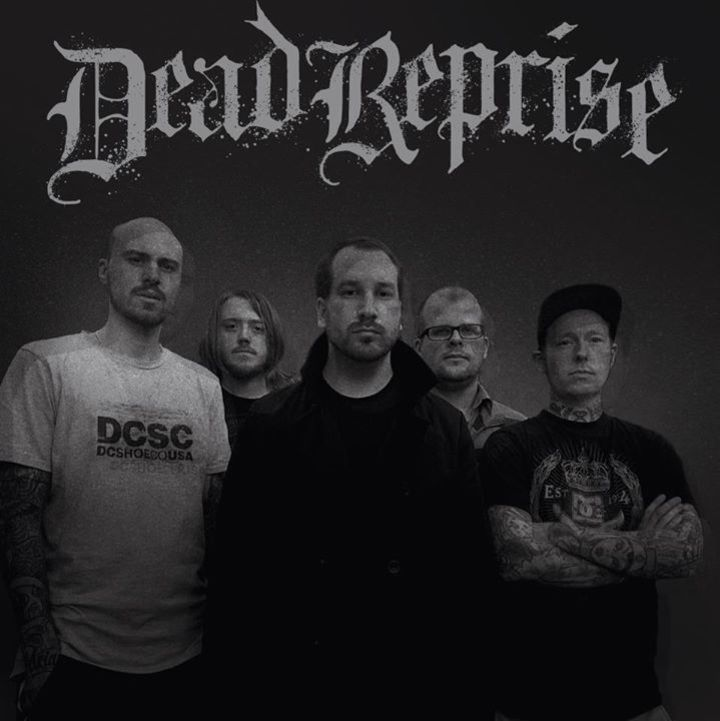 Dead Reprise Tour Dates