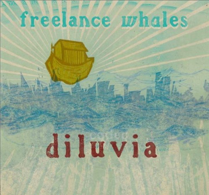 Freelance Whales Tour Dates
