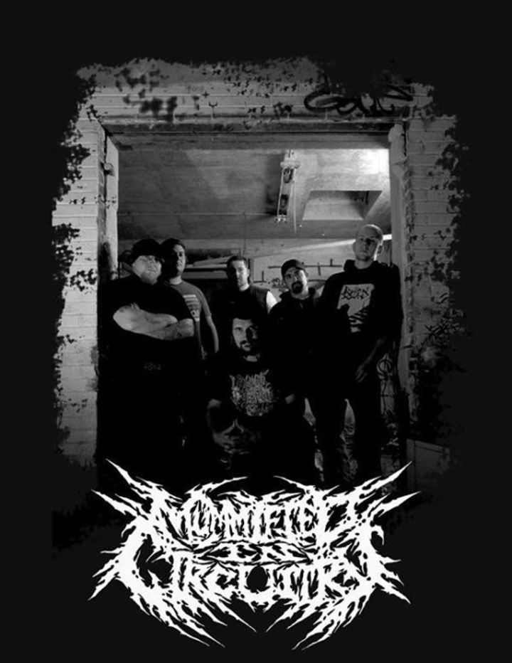 Mummified in Circuitry Tour Dates