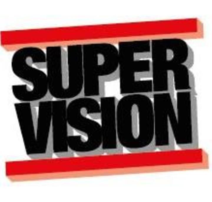 SuperVision Tour Dates