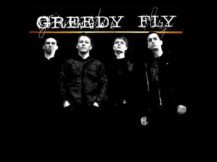 Greedy Fly Tour Dates