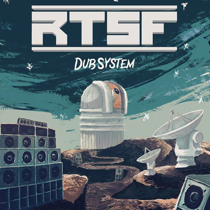 RTSF Tour Dates