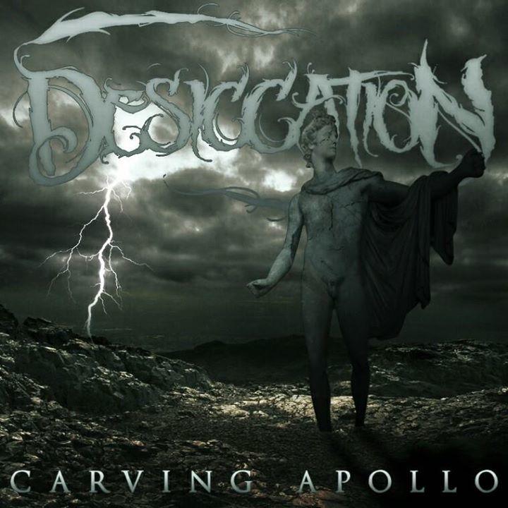 Desiccation Tour Dates