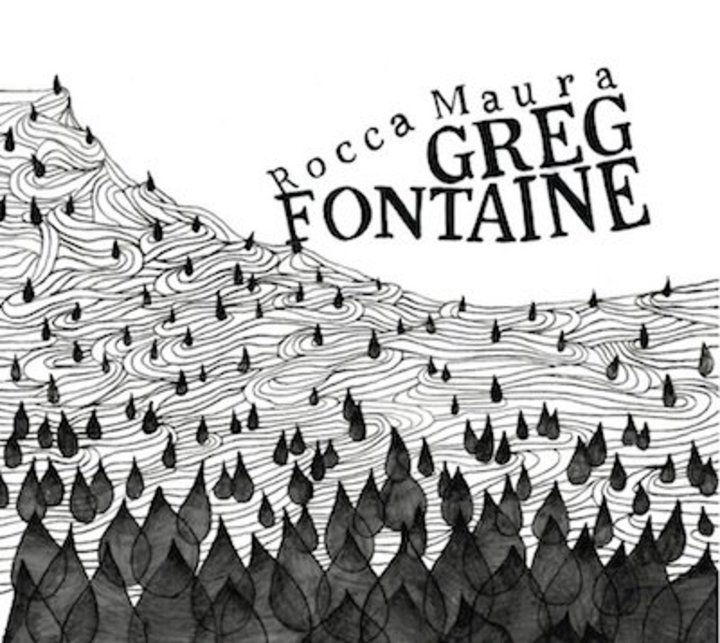 GREG FONTAINE Tour Dates
