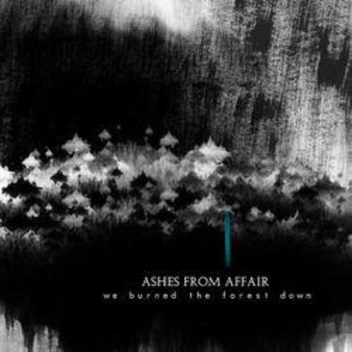 Ashes From Affair Tour Dates