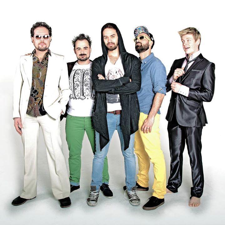 VIVA VOCE die a cappella Band Tour Dates