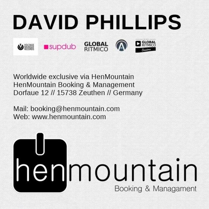 David Phillips ( Global Ritmico ) @ Get Lost Festival  - Obergunzburg, Germany