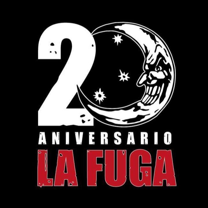 La Fuga Tour Dates