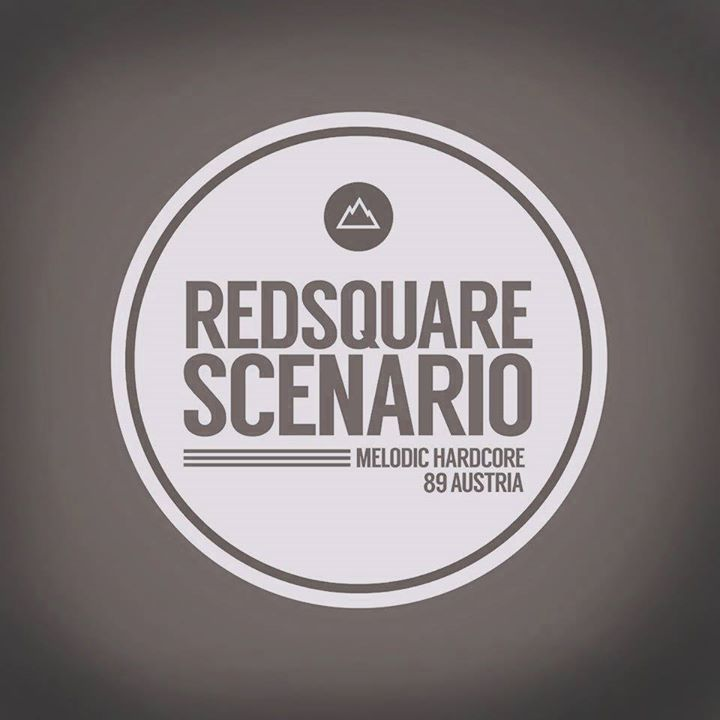 Red Square Scenario Tour Dates