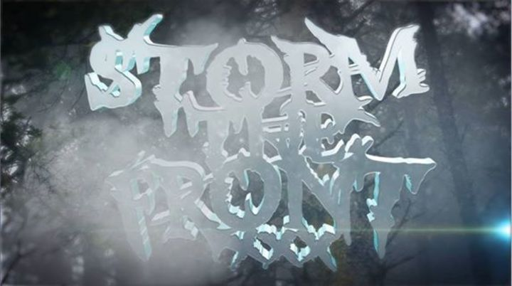 Storm The Front Tour Dates