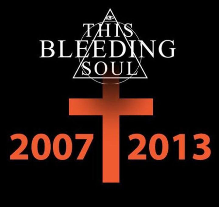 This Bleeding Soul Official Tour Dates