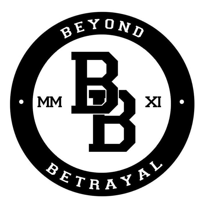 Beyond Betrayal Tour Dates