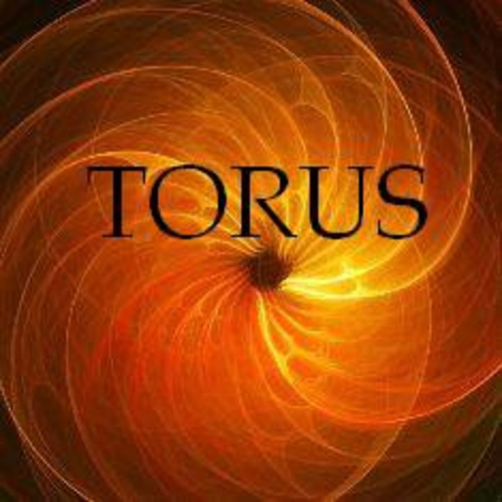 Torus Tour Dates